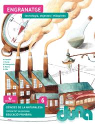 Duna. CCNN 6EPO VAL - Q4 Tecnologia, objectes i màquines - 2015