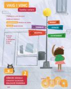 Duna. CCSS 2EPO VAL - Familia i entorn - 2015