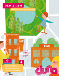 Duna. CCSS 4EPO VAL - Q3 Persones, cultures i societats - 2015