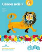 Duna. Ciències socials 6EPO VAL - 2015
