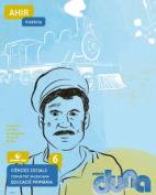 Duna. CCSS 6EPO VAL - Història - 2015