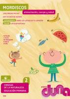 Duna. CCNN 2ºEPO - Alimentación, cuerpo y salud - 2015