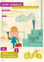 Duna. CCNN 2ºEPO - Tecnologia - 2015