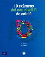 10 EXAMENS NOU NIVELL D CATALA (EDICIO 2014)
