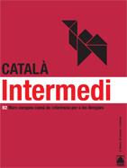 INTERMEDI B2 (CATALA PER ADULTS)