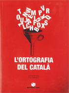L'ORTOGRAFIA DEL CATALA