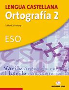 CUADERNO DE ORTOGRAFIA 2 ESO