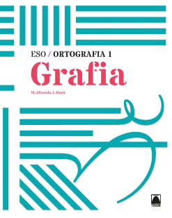 ORTOGRAFIA 1 - GRAFIA (CAT)