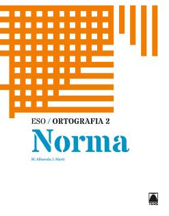 ORTOGRAFIA 2 - NORMA (CAT)
