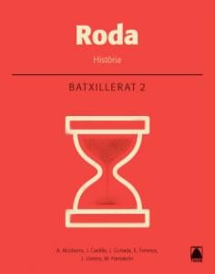 RODA HISTORIA 2 BATXILLERAT (CAT)(2017)