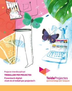 TREBALLEM PER PROJECTES-PRESENTACIO DIGITAL-EPO