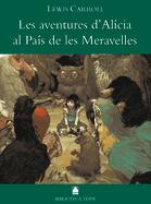 ALICIA AL PAIS DE LES MEREVELLES (B.T)