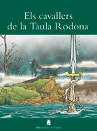 ELS CAVALLERS LA TAULA RODONA(B.T)