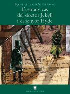 L'ESTRANY CAS DEL DR.JEKYLL I SR.HYDE (B.T)
