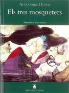 ELS TRES MOSQUETERS (B.T)