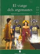 EL VIATGE DELS ARGONAUTES(B.T)