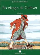 ELS VIATGES DE GULLIVER (B.T)