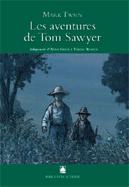 LES AVENTURES DE TOM SAWYER(B.T)