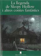 LA LLEGENDA DE SLEEPY HOLLOW (CAT) (B.T)