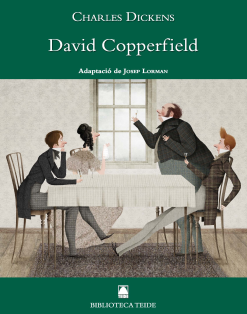 DAVID COPPERFIELD (CATALA)(B.T)