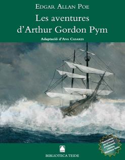 LES AVENTURES D'ARTHUR GORDON PYM(B.T)