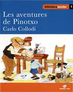 LES AVENTURES DE PINOTXO (B.E)