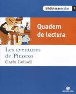 Q.L.LES AVENTURES PINOTXO(B.E)