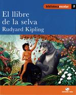 EL LLIBRE DE LA SELVA (B.E)