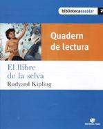 Q.L.EL LLIBRE DE LA SELVA(B.E)