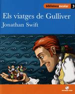 ELS VIATGES DE GULLIVER (B.E)