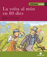 LA VOLTA AL MON EN VUITANTA DIES (B.E)