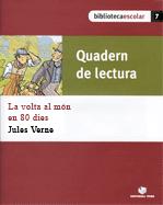 Q.L.LA VOLTA AL MON 80 D.(B.E)