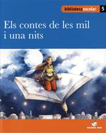 ELS CONTES DE LES MIL I UNA NITS(B.E)