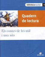 Q.L.ELS CONTES DE LES MIL I UNA NIT(B.E)