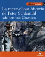LA MERAVELLOSA HISTORIA DE PETER SCHLEMIHL(B.E)