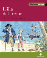 L'ILLA DEL TRESOR (B.E)