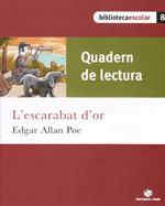 Q.L. L'ESCARABAT D'OR (B.E)