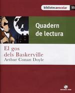 Q.L.EL GOS DELS BASKERVILLE(B.E)