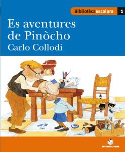 ES AVENTURES DE PINOCHO (ARANES)