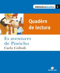 Q.L.ES AVENTURES PINOCHO(ARAN)