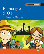 EL MAGIC D'OZ (B.E)