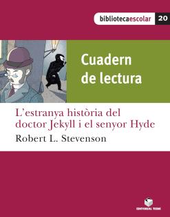 Q.L.L'ESTRANY CAS D.JEKYL(B.E)