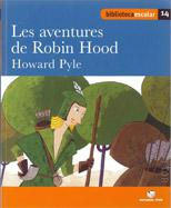 LES AVENTURES DE ROBIN HOOD(B.E)