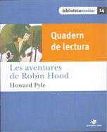 Q.L.LES AVENTURES ROBIN HOOD(B.E)