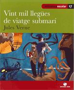 20.000 LLEGUES DE VIATGE SUBMARI (B.E)