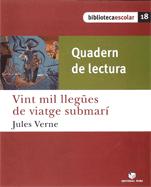 Q.L.20.000 LLEGUES DE VIATGE SUBMARI(B.E)