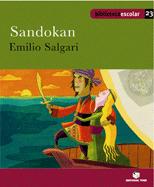 SANDOKAN - CAT. (B.E)