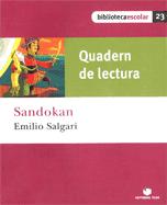 Q.L. SANDOKAN - CAT. (B.E)