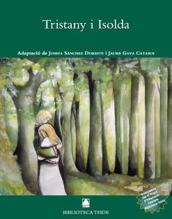 TRISTANY I ISOLDA (B.T)