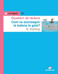Q.L. COM VA ACONSEGUIR LA BALENA LA GOLA?